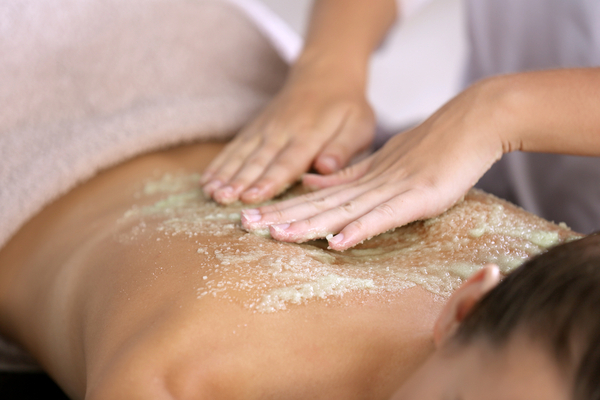 Seasonal Spa Treatments 2